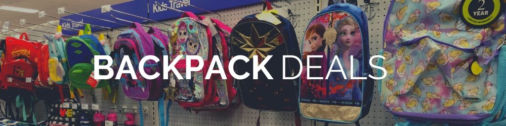 The Best Backpack Deals 2021