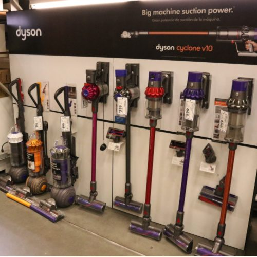 Best Dyson Deals - Vacuum Sticks and Upright