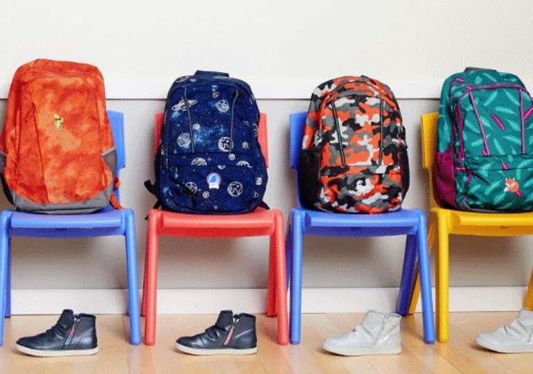 Lands End Backpacks on Sale