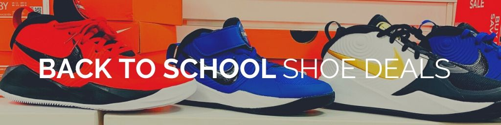 The Best Back to School Shoes 2020