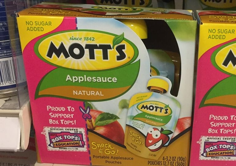 motts feature