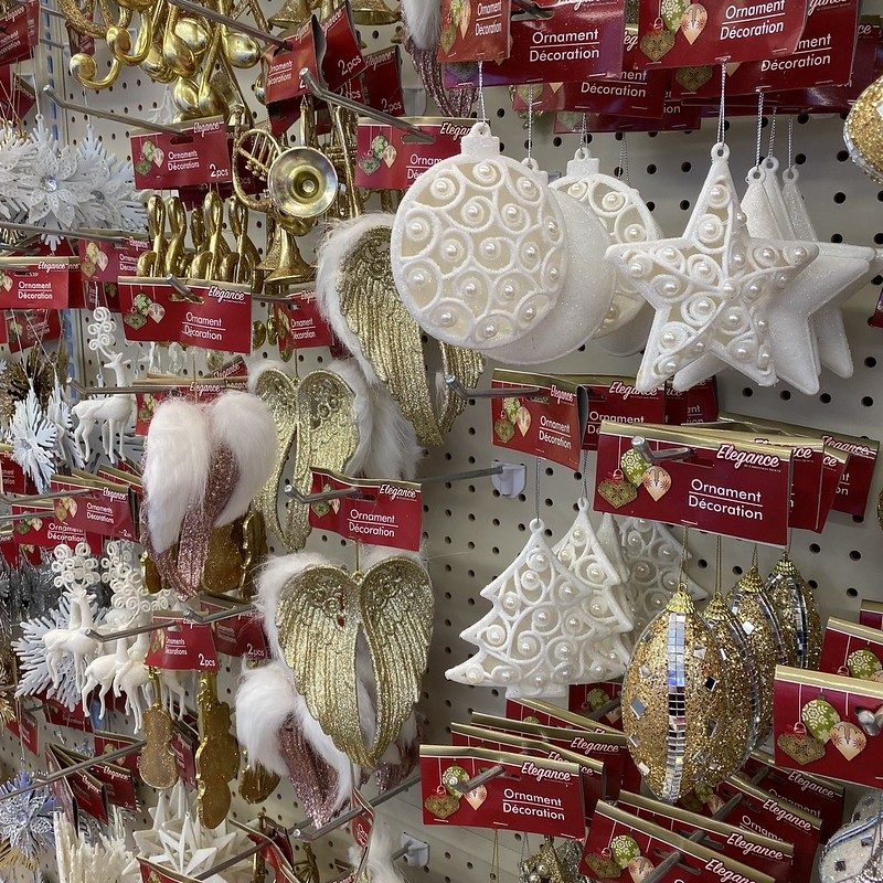 35 Amazing Dollar Tree Christmas Finds This Year Passion