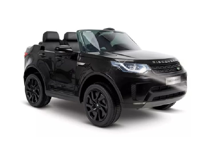 Land Rover Discovery Ride-on Toy