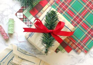easy gift wrapping tips
