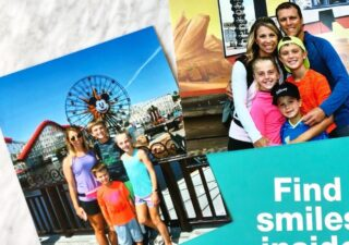 How to get Free Photo Prints- Two Prints Photos