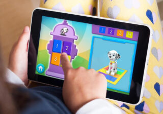 Free 3 Months Nick Jr. Noggin Learning App