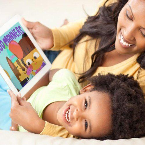 Free 3 Months Nick Jr. Noggin Learning App