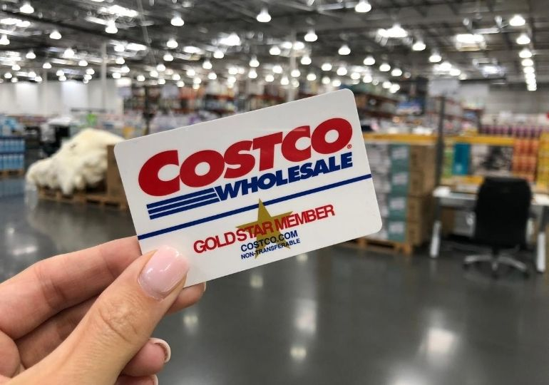 Run Costco Membership Deal Only 60 Get 40 Shop Card