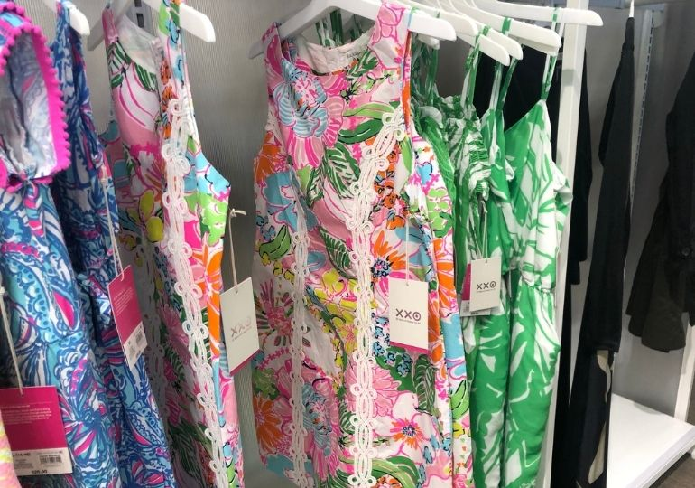 Lilly Pulitzer Clothing on Sale - dresses in store