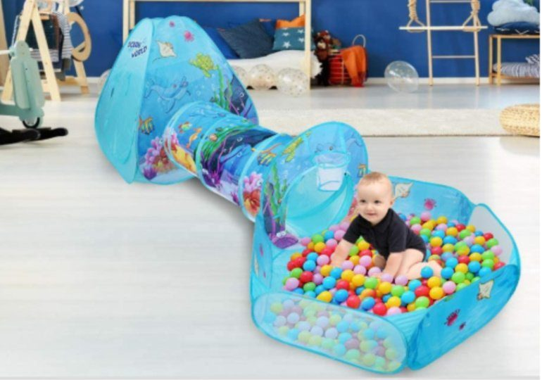 Ball Pit Tent