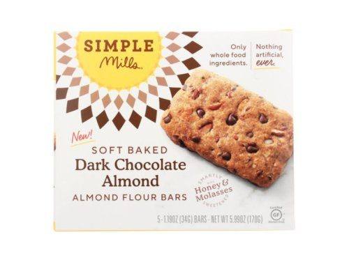 FREE Simple Mills Baked Bars