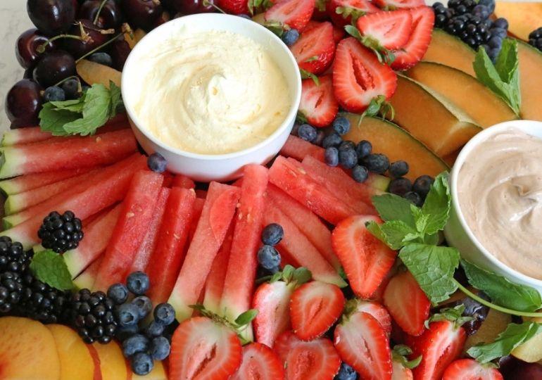 best fruit board