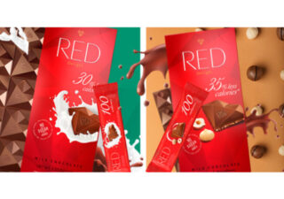 FREE RED Chocolate Bar (1)
