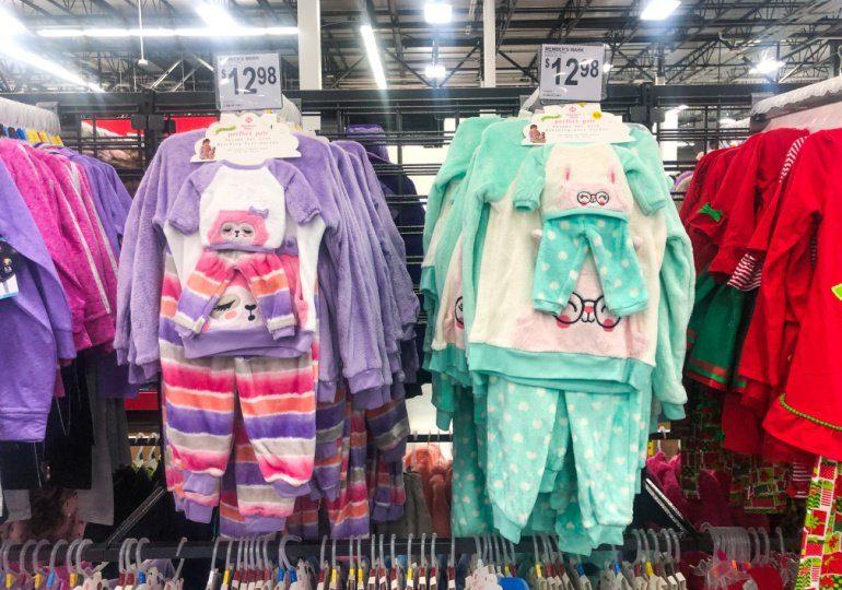 Doll & Me Pajama Sets