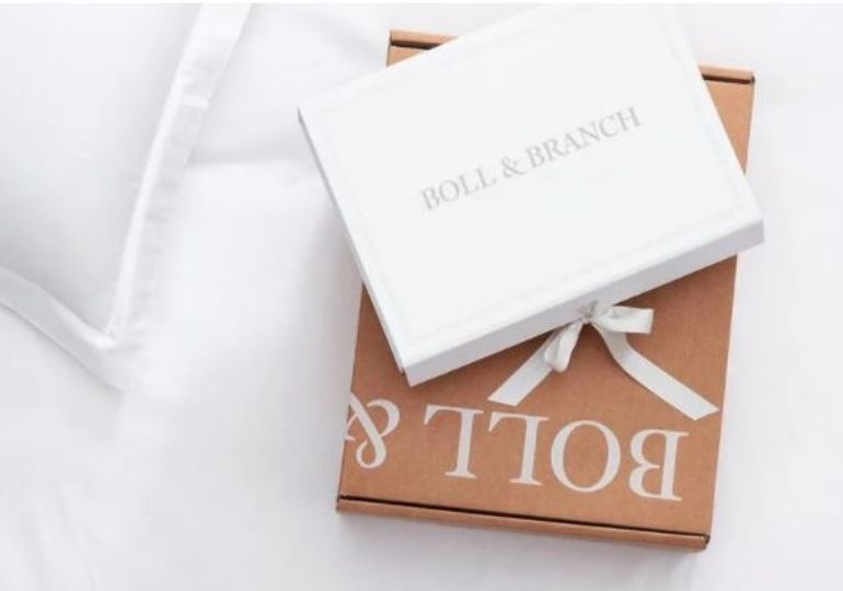 Black Friday Boll and Branch Deals