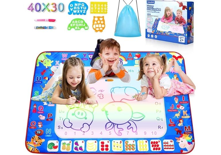 Water Doodle Mat on Sale