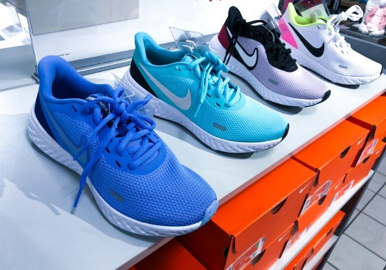 Best Nike Shoes Deals - shoes in store