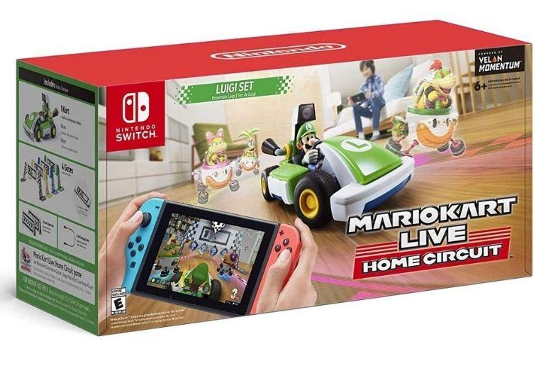 Mario Kart Live Deals