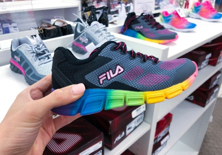 fila featured