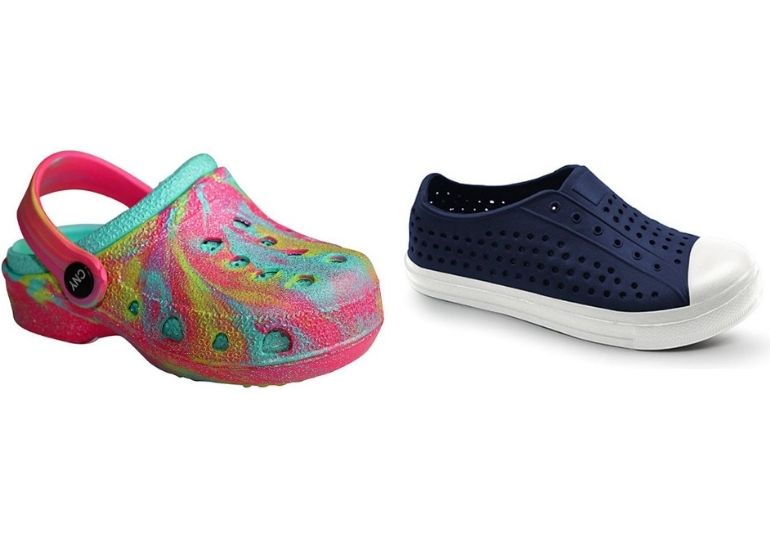 Kids Slip on Shoes on Sale - shoes