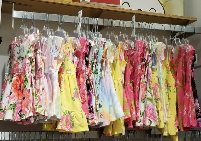 Children's Place Easter Outfits on Sale