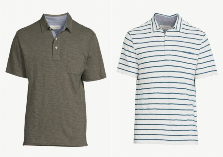 Men's Free Assembly Clothing