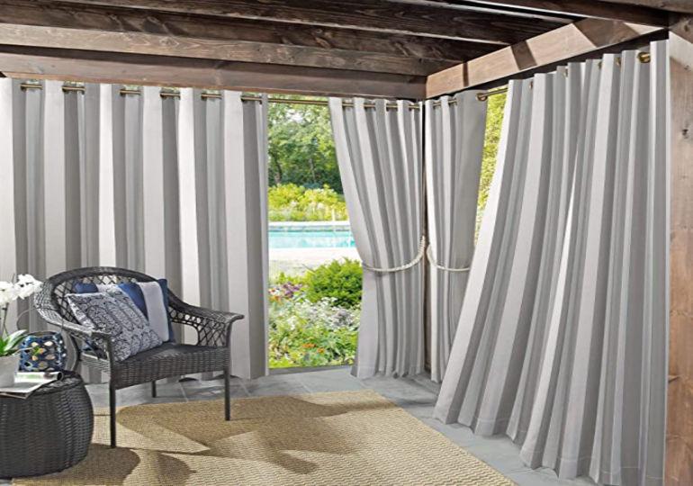 Sun Zero Curtains