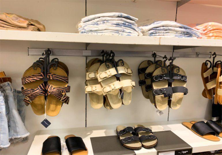 American Eagle Sandals on Sale