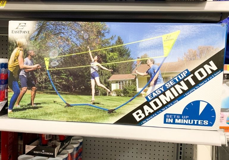 Outdoor Family Games on Sale