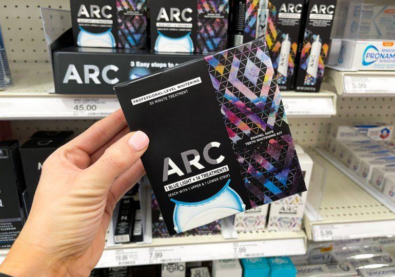 ARC Teeth Whitening Kit on Sale