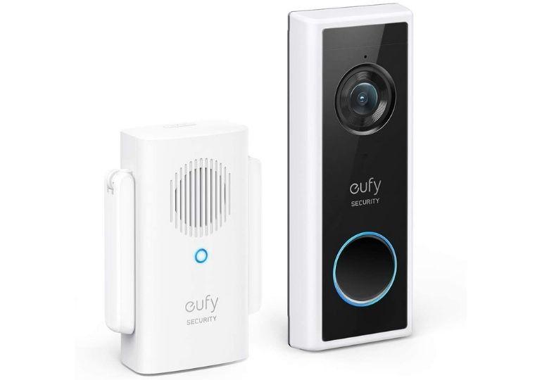 eufy Video Doorbell on Sale