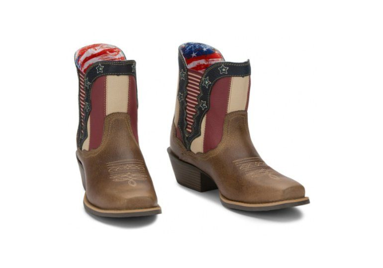 Justin Boots on Sale (4)