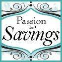 Passion For Savings