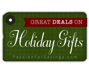 Christmas Gifts, Coupons, Savings & Deals