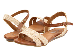 Sam and Libby Sandals